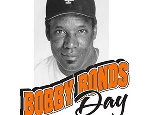 Second Annual Bobby Bonds Day and Youth Festival