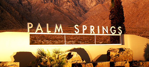 Political Corruption – and Now, Palm Springs