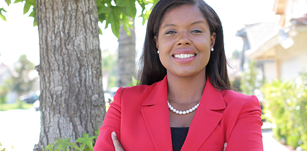 Roxanne Williams Best Choice For SB 6th Ward Council Seat