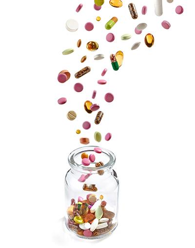 antibiotics misuse