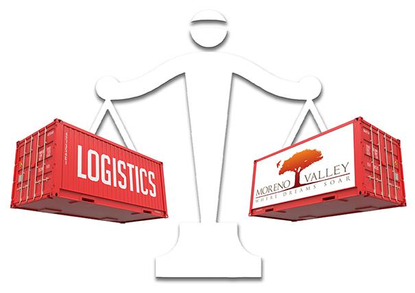 lawsuits and logistics