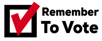 rember_to_vote