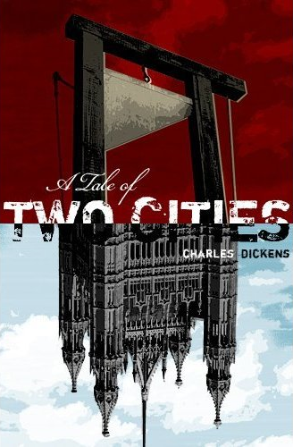 A Tale of Two Cities, Volume I