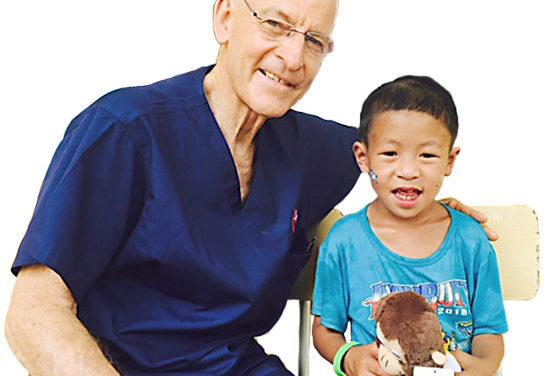 Introducing: Dr. Ted Holt & The Good Samaritan Medical & Dental Ministry