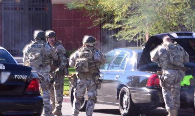 The FBI Seeks Public's Help in Terrorist Investigation