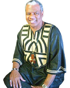 In memoriam Ratibu Jacocks, 72, Has Traveled to Meet his Ancestors