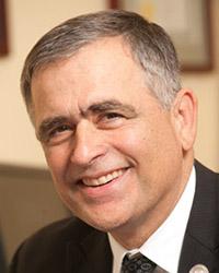 Dr Sheldon Schuster, Keck Graduate Institute
