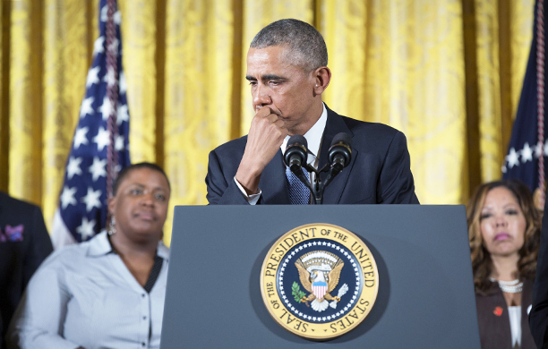 The Fierce Urgency of Now – President Barack Obama Uses Executive Authority to Strengthen Gun Laws