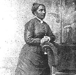 Elizabeth Jennings Graham-Black