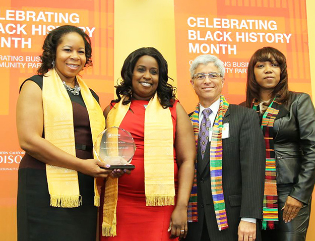 Southern California Edison Celebrates Black History Month