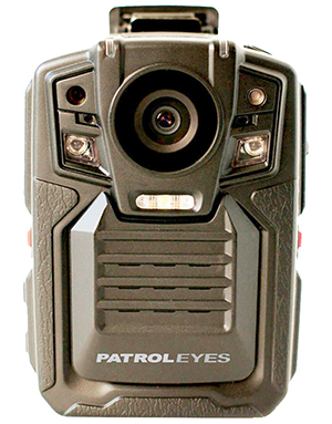 New Riverside Body Camera Guidelines Reveal Body Cameras Are Not So Transparent
