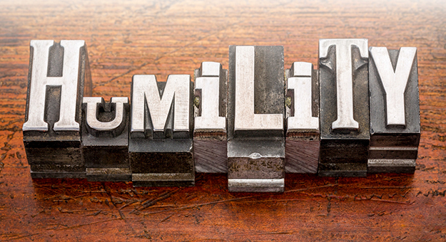 The Awesome Power Of Humility