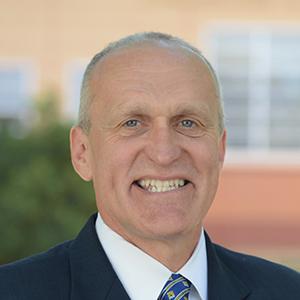 Kim A. Wilcox UCR Chancellor
