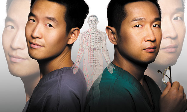 """The Acupuncturists"" Edward Choi & Aaron Hwang"