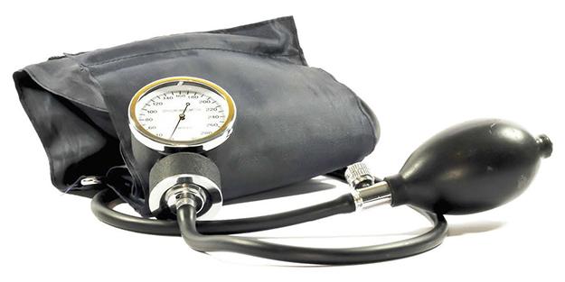 Don't Ignore White Coat Hypertension