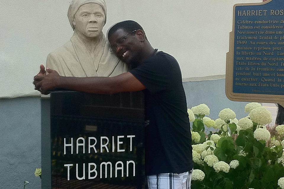 Harriet Tubman…the New Face of the $20
