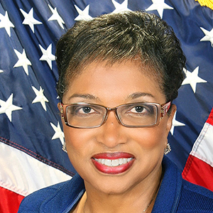 Assemblymember Cheryl R. Brown