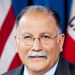 Assemblymember Jose Medina