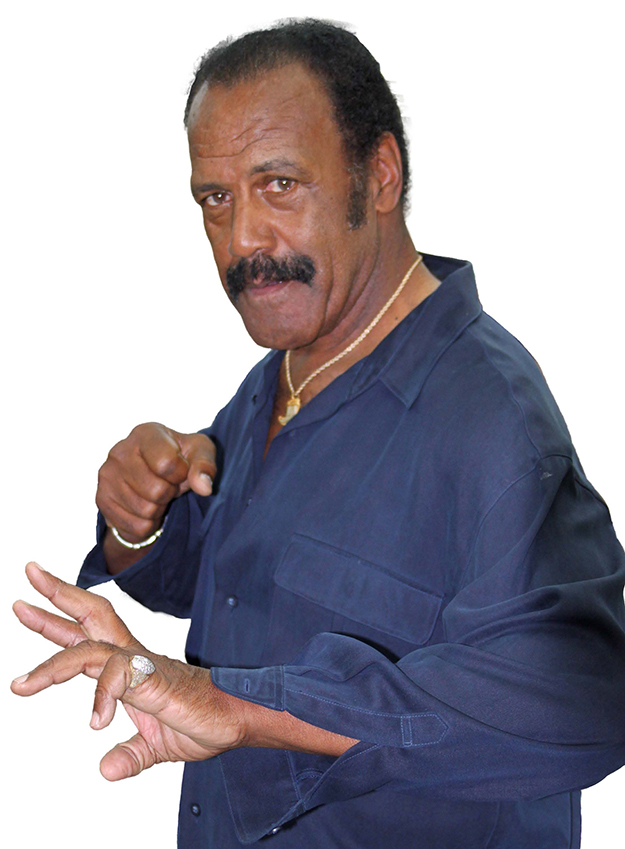 Fred Williamson Actor /Veterans Advocate