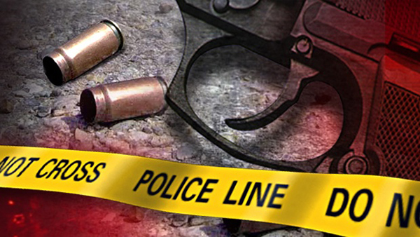 Shooting Deaths Continue to Rise
