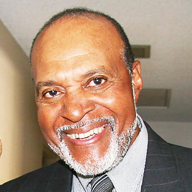 Arthur J. Forbes