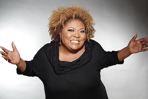Scholarship Luncheon to Feature Yvette the Funny Lady