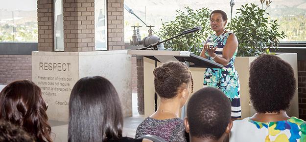 UCR New School of Medicine Dean Community Reception