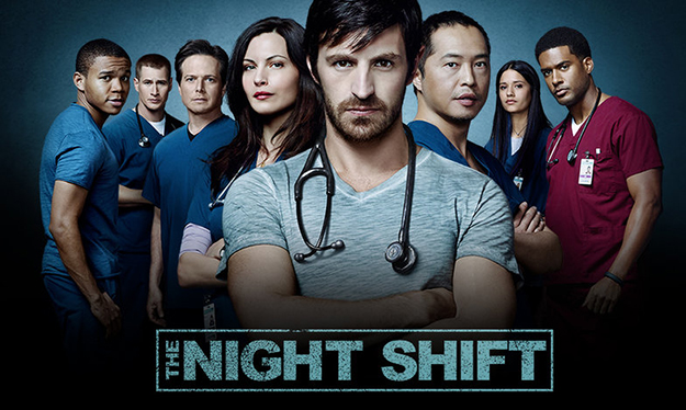 night shift title