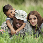 Veterans Family Fun Day