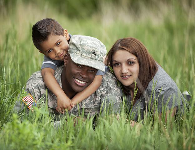 veteran fun