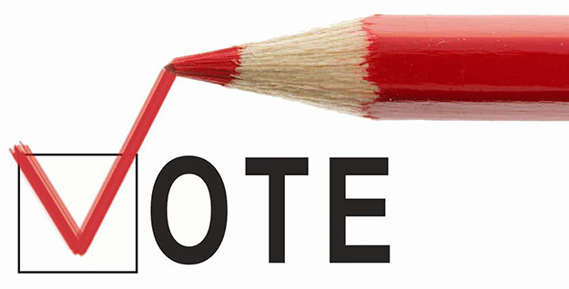 Vote June 7 – Election Day Every Vote Matters