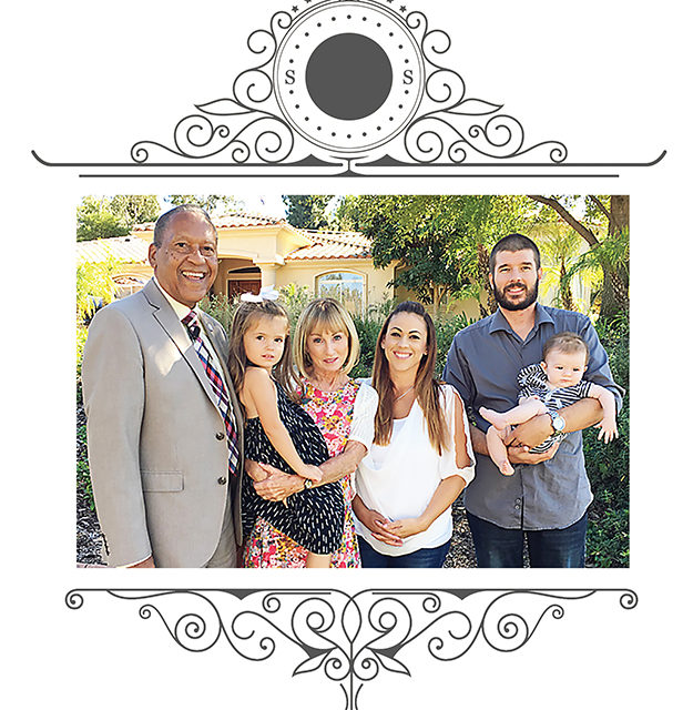 On Fatherhood, Families & Marriage