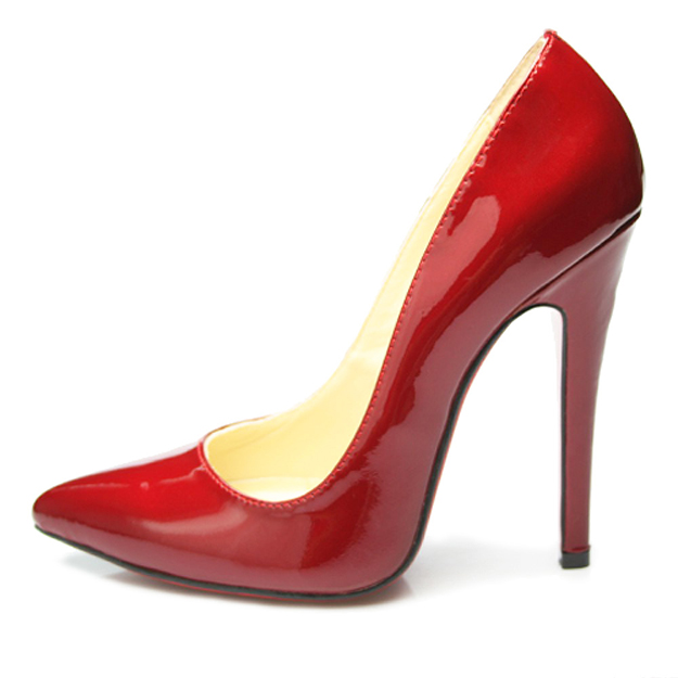 High Heeled Shoes: Sexy, but at What Price?