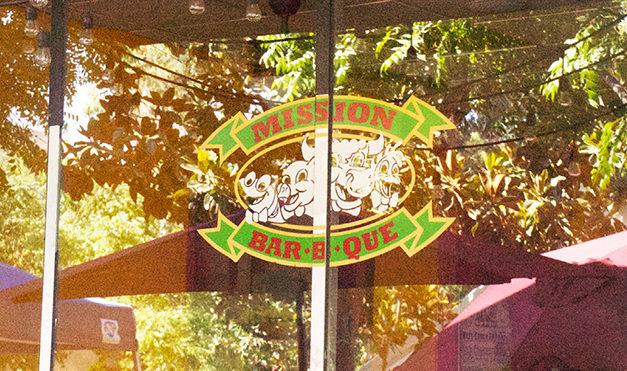 Gram's Mission BBQ Restaurant Celebrates