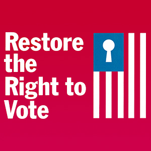 A call to action for voting rights