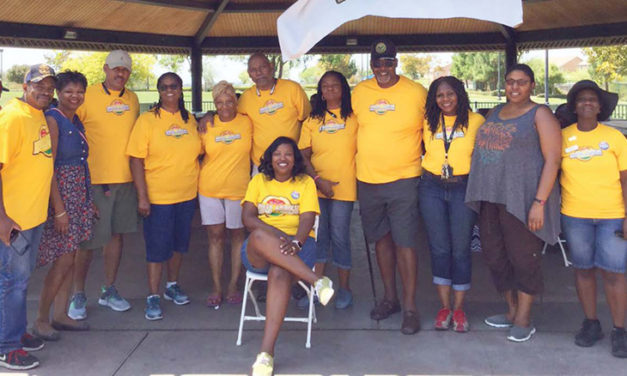 Annual Moreno Valley Family Reunion