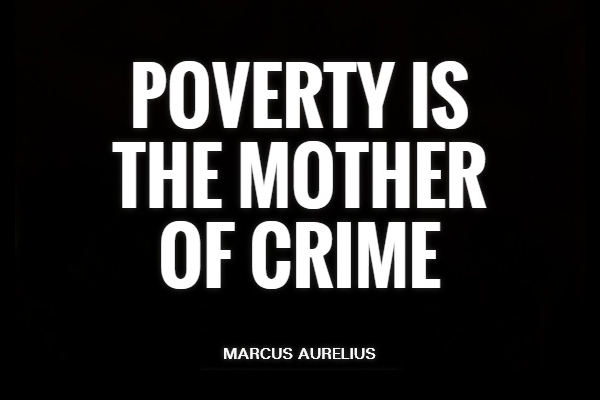 poverty-crime