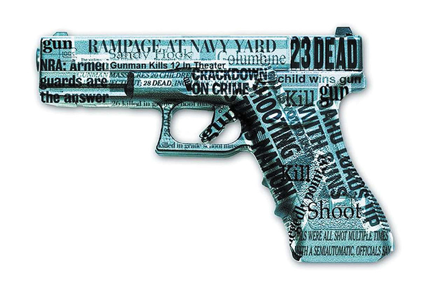 word gun