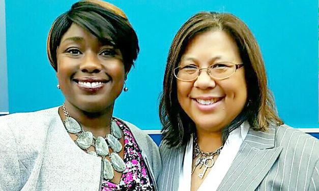 State Controller Betty Yee Endorses Tonya Burke for Mayor of Perris