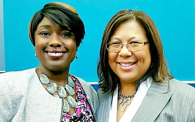 State Controller Betty Yee Endorses Tonya Burke for Mayor of Perris