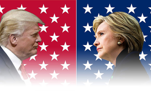 Clinton vs Trump—Their Plans for Mental Health Care