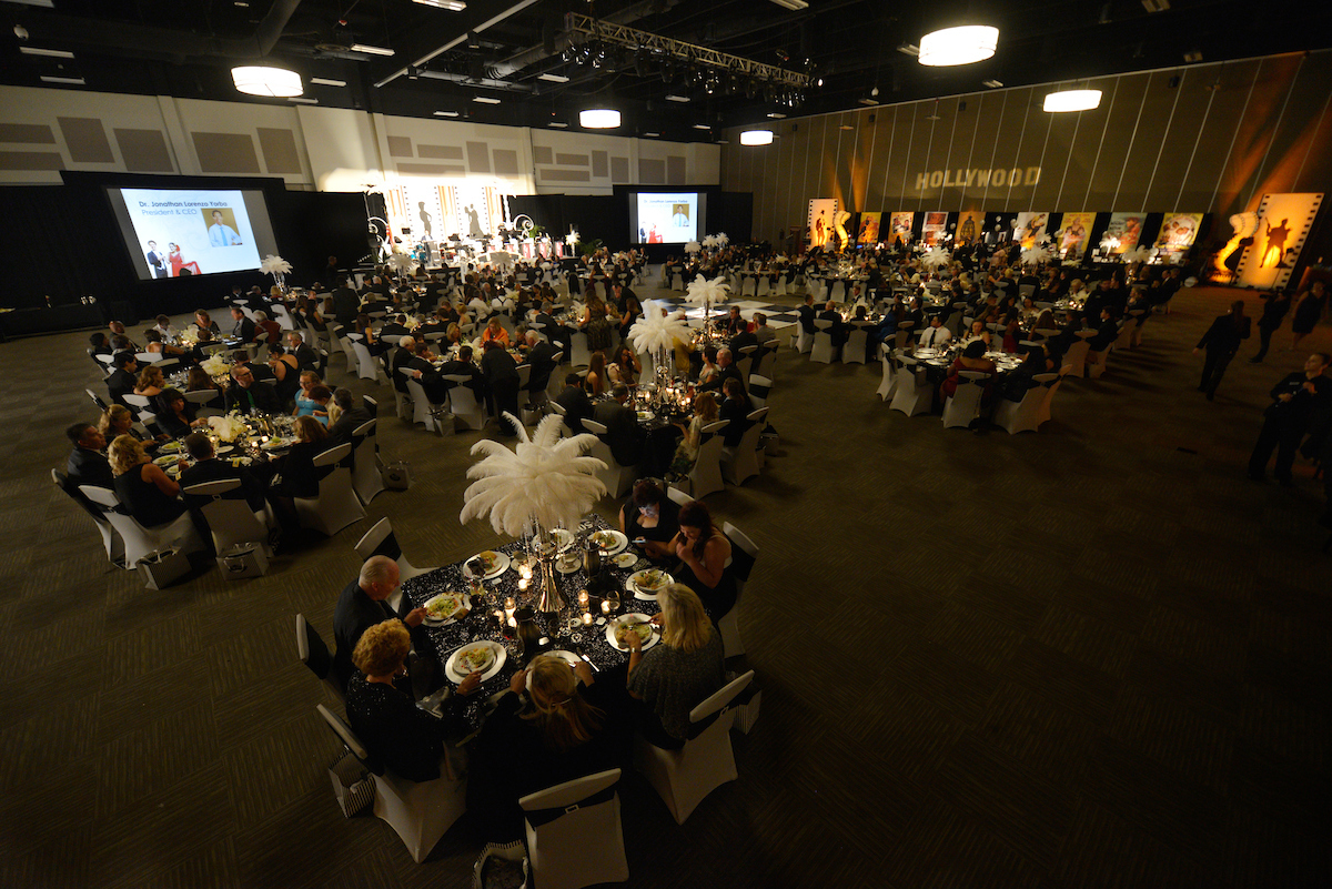 The Community Foundation gala at the Riverside Convention Center on October 15, 2016. Photo by Rodrigo Pena Photography.