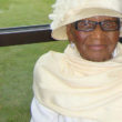 Beloved Centenarian Slips Away