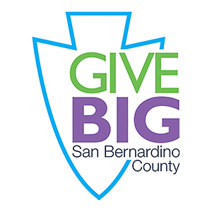 Give Big San Bernardino County—Ready to Roll