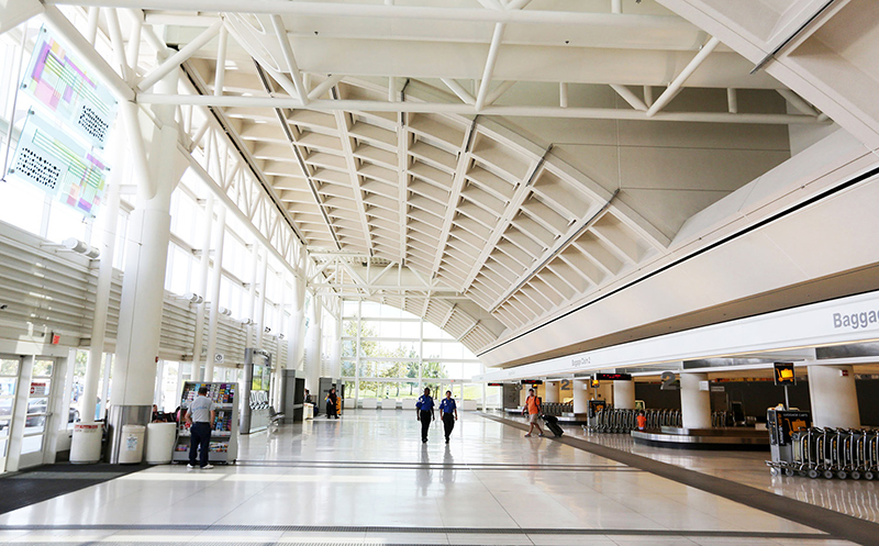 Ontario Airport Transfer of Ownership Complete