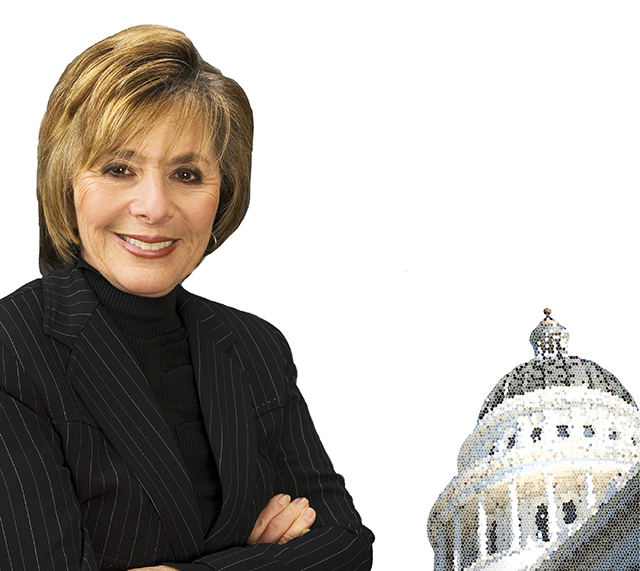 Farewell to a Congressional Champion California Senator Barbara Boxer