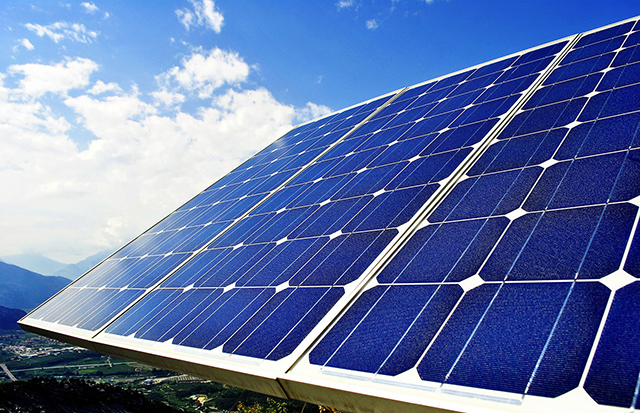 Board Expected to Approve Changes to Riverside Solar Project