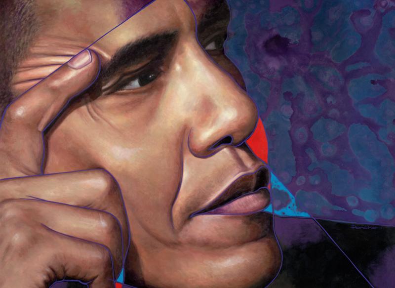 Celebrating Barack Hussein Obama – A President Who Did More