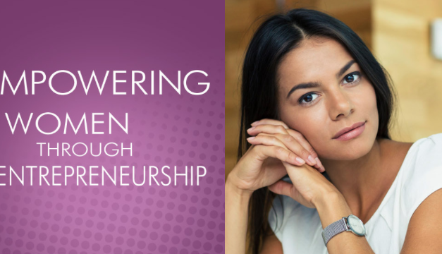 BUSINESS EDUCATION PROGRAM FOR WOMEN ENTREPRENEURS NOW ACCEPTING APPLICATIONS