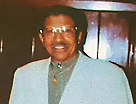 Remembering Dr. Willie Roberts